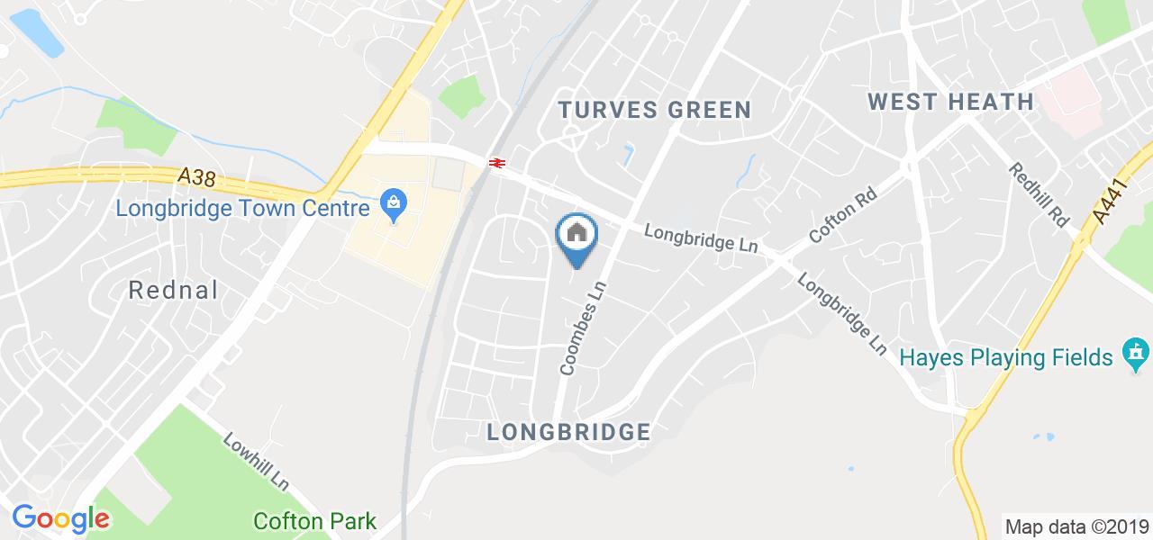 2 Bed Flat, Longbridge, B31