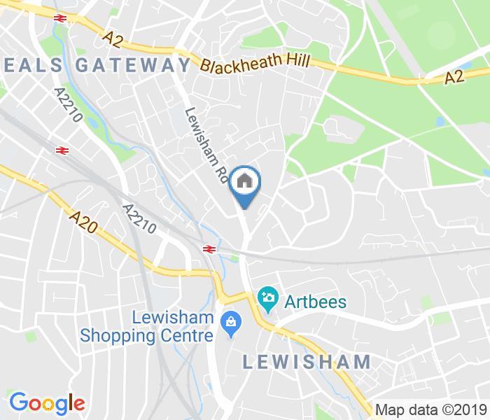 1 Bed Flat, Lewisham, SE13