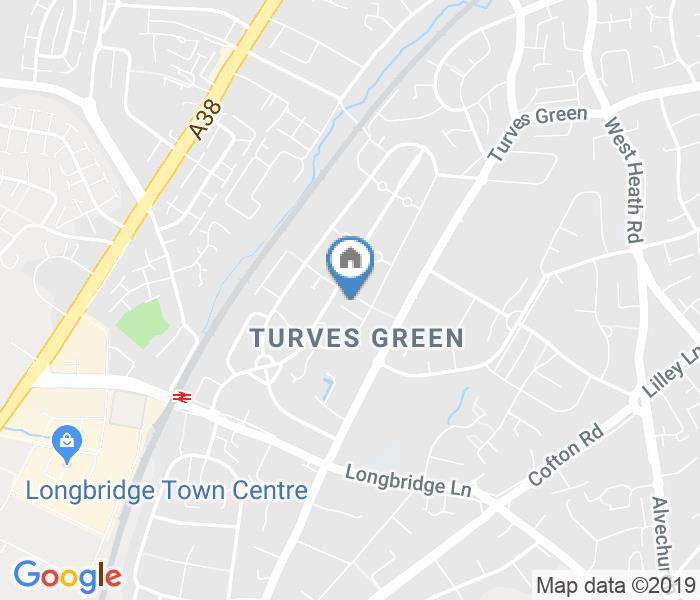 Room in a Shared House, Cypress Way, B31