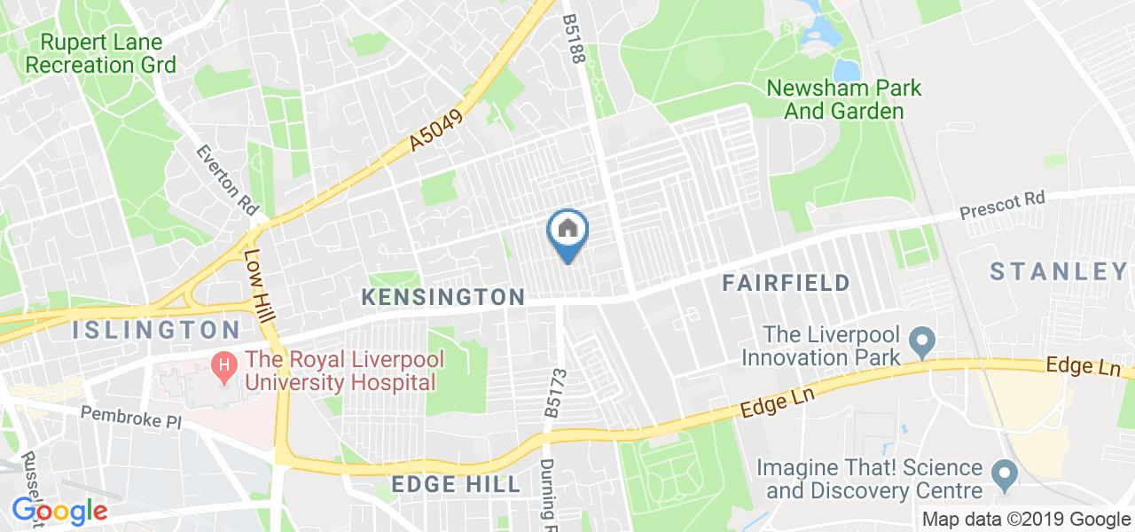 Room in a Shared House, Ridley Road, L6