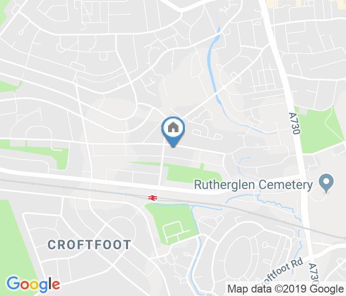 2 Bed Flat, Kingsbridge Drive, G73