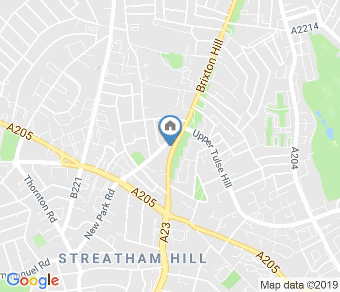 1 Bed Flat, Brixton Hill, SW2
