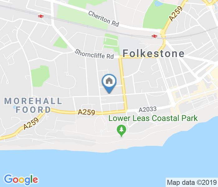 Room in a Shared Flat, Folkestone, CT20