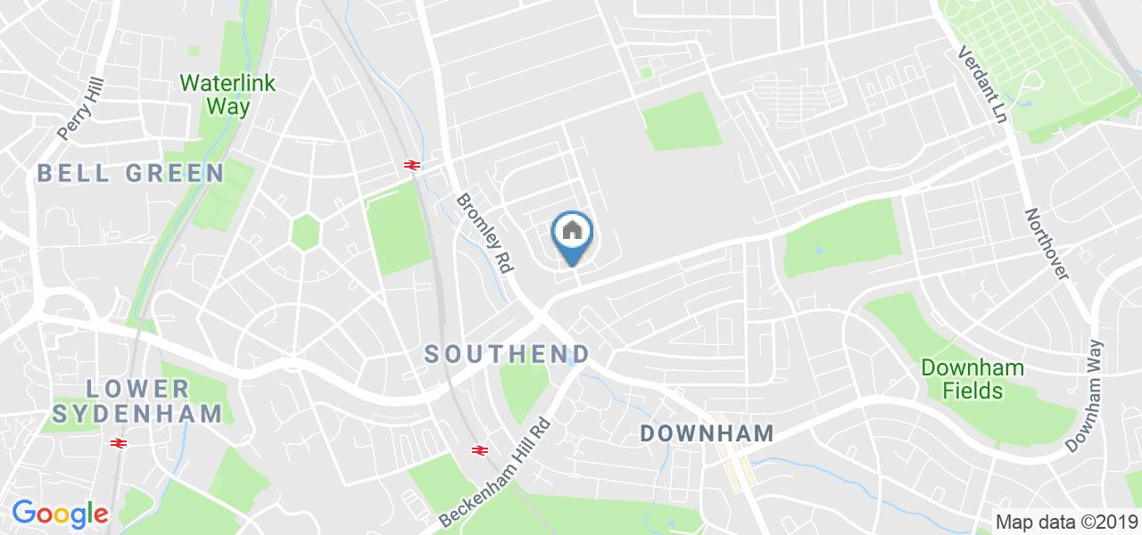 Room in a Shared House, Conisborough Crescent, SE6