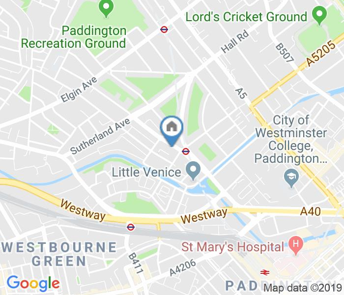 1 Bed Flat, Warwick Avenue, W9