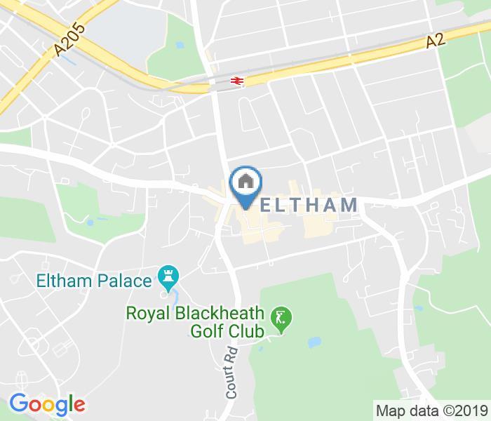 Studio Flat, Eltham High Street, SE9