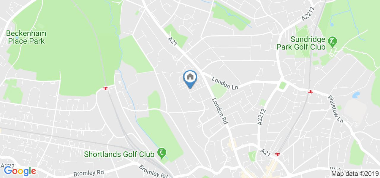 2 Bed Flat, Bromley Court, BR1
