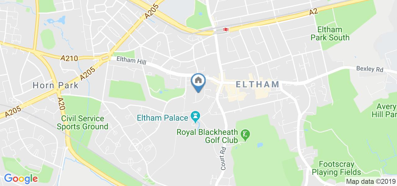 1 Bed Flat, Kings Orchard, SE9