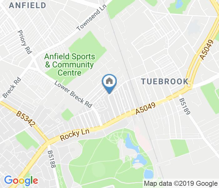 Room in a Shared House, Clifton Road East, L6