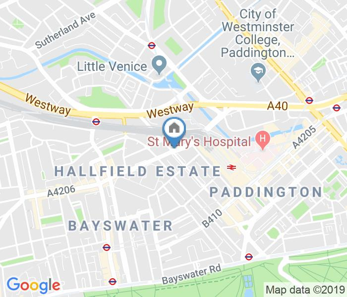 Room in a Shared Flat, Bishops Bridge Road, W2