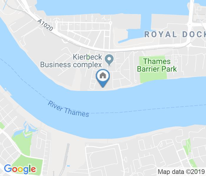 3 Bed Flat, Cable Street, E16