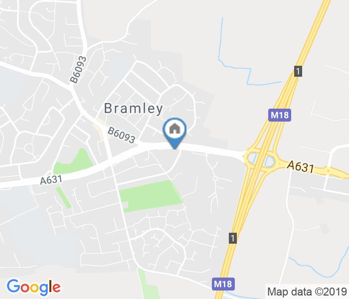 2 Bed Terraced House, Bawtry Road Bramley, S66