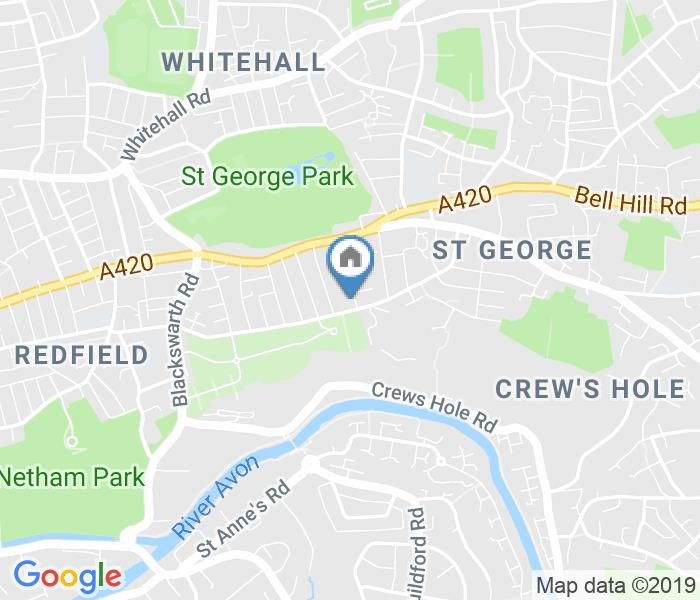 2 Bed Flat, Beaconsfield Road, BS5