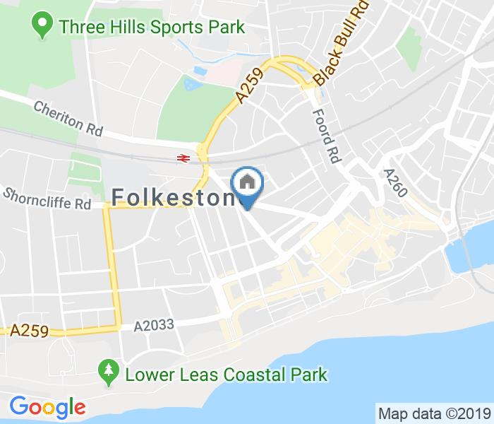 Room in a Shared Flat, Cheriton Gardens, CT20