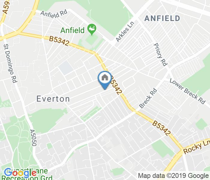 Room in a Shared House, Dacy Road, L5