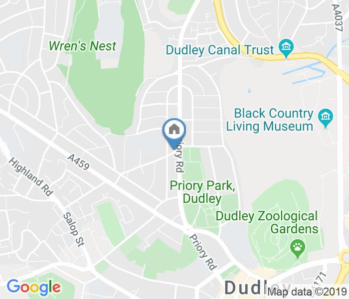 Room in a Shared House, Dudley, DY1