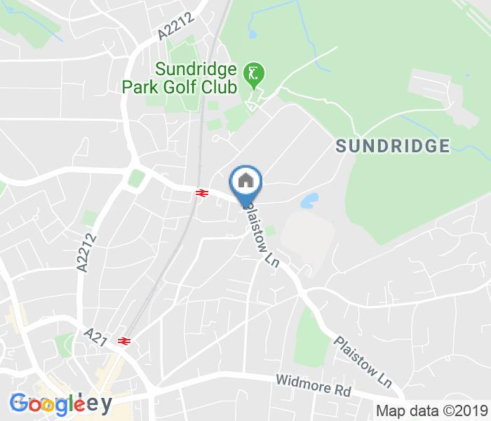 4 Bed Penthouse, Plaistow Lane, BR1