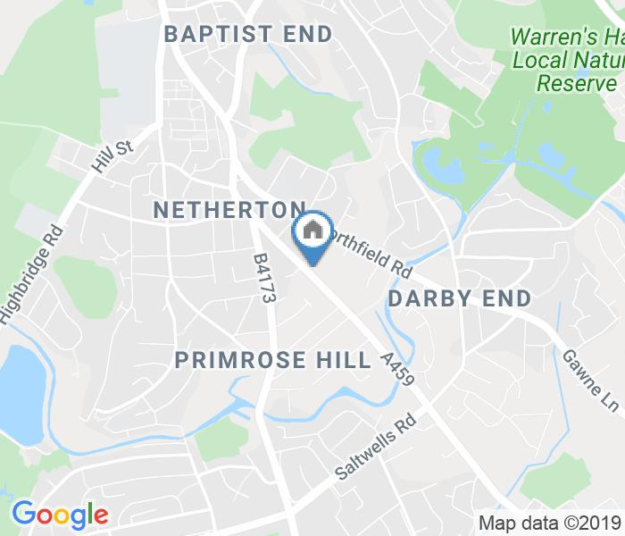 Room in a Shared House, Halesowen Road, DY2