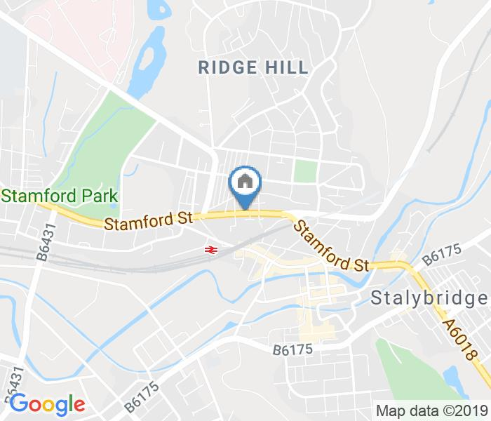 Room in a Shared House, Stamford Street, SK15