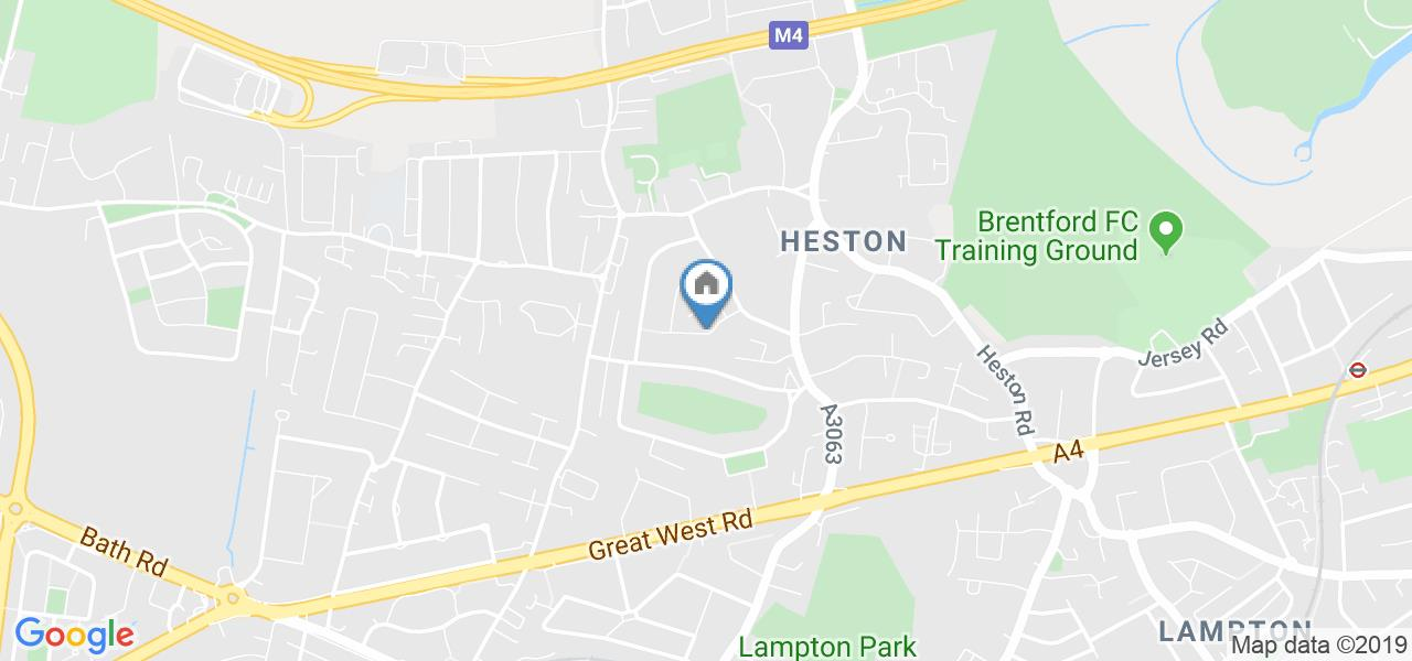 2 Bed Flat, Heston Hounslow, TW5