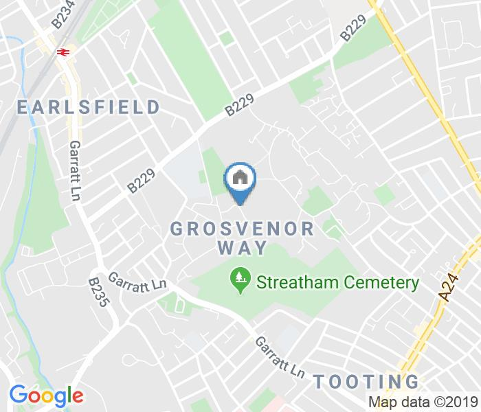 2 Bed Flat, St Georges Grove, SW17