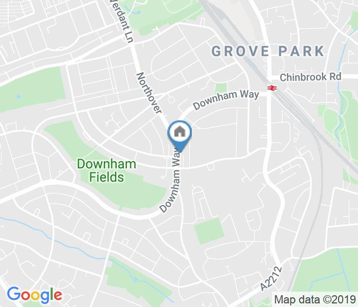 Room in a Shared House, Downham Way, BR1