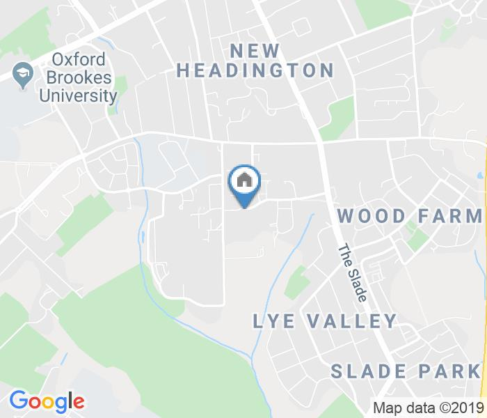 Room in a Shared House, Girdlestone Road, OX3