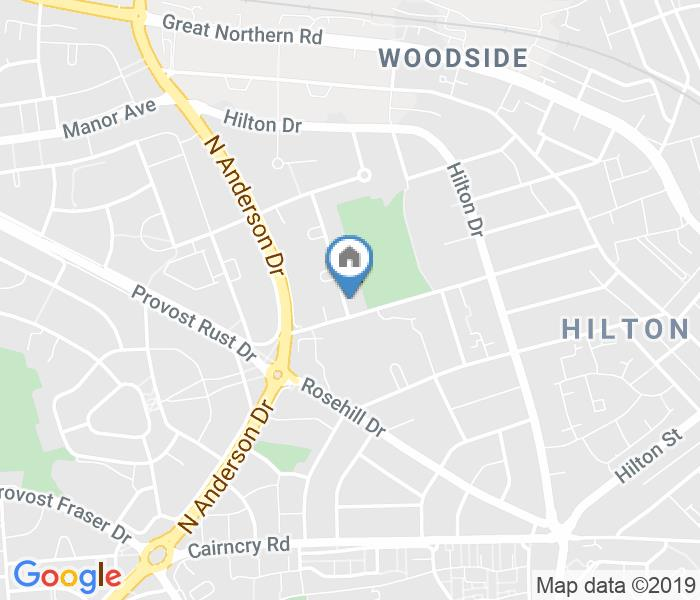 2 Bed Flat, Middlefield Terrace, AB24