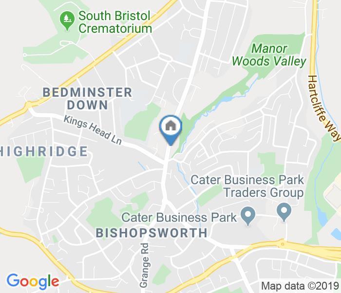 4 Bed Detached House, Bishopsworth Road, BS13