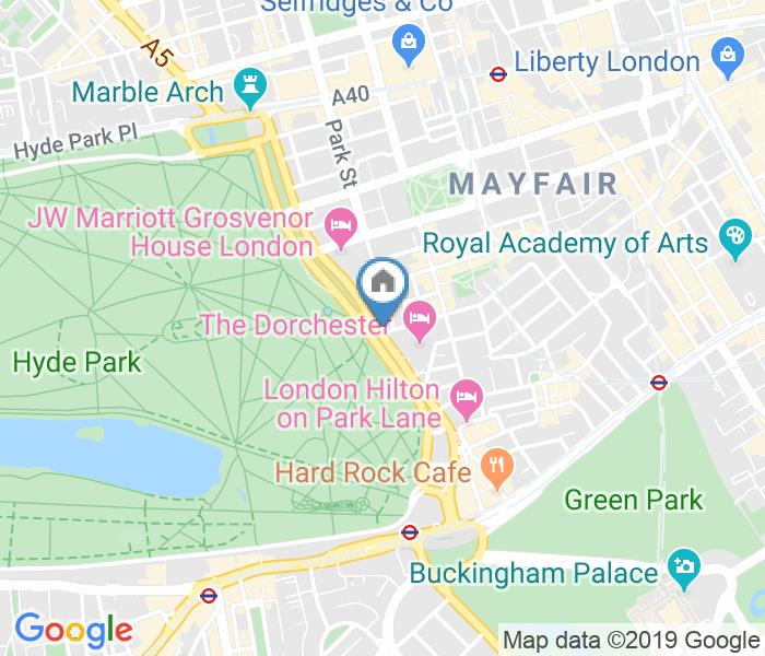 3 Bed Flat, Aldford House, W1K