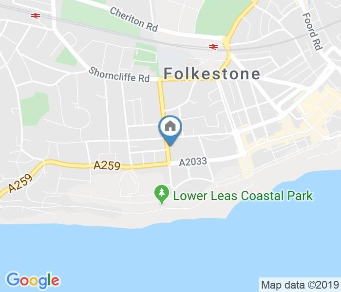 3 Bed Flat, Folkestone, CT20