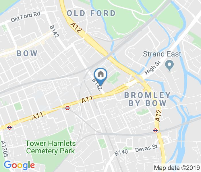 Room in a Shared Flat, Fairfield Road, E3