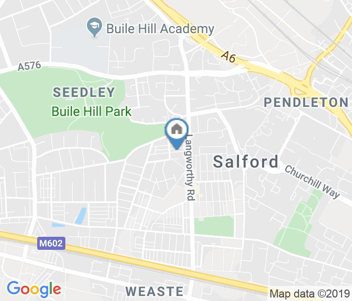 Houses For Rent M: Room In A Shared House, Nadine Street, M6