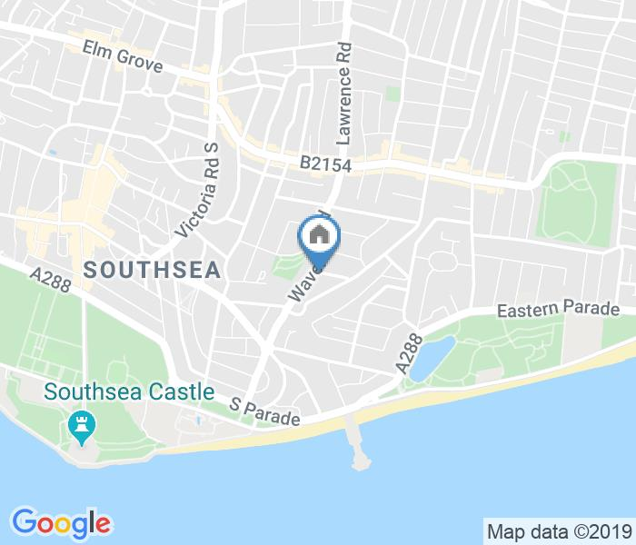 Room in a Shared Flat, Southsea, PO4