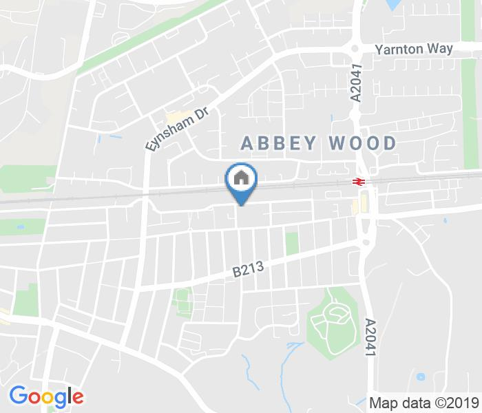 2 Bed Terraced House, Abbey Grove, SE2