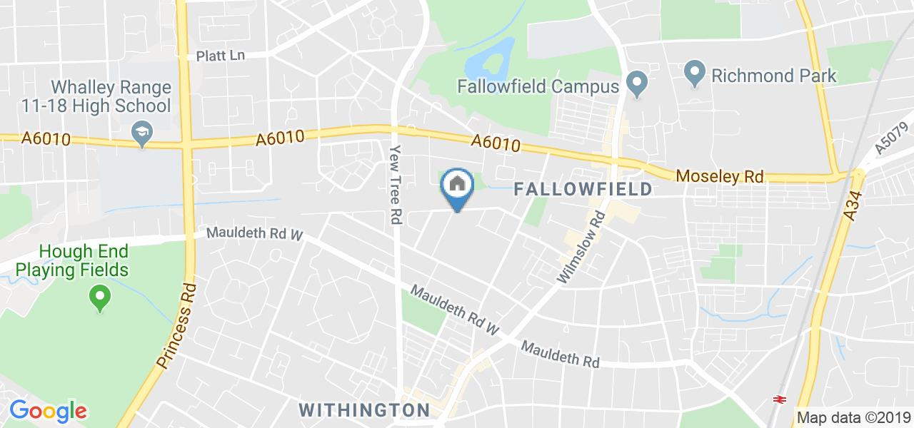4 Bed Semi-Detached House, Finchley Road, M14