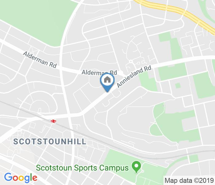 4 Bed Semi-Detached House, Anniesland Road, G13