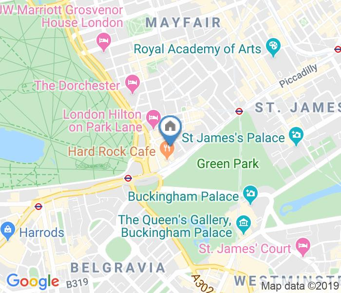 3 Bed Flat, Park Towers, W1J