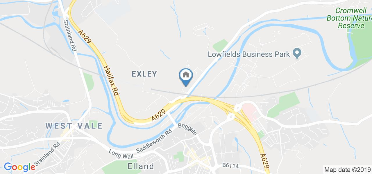 2 Bed Flat, Valley Mill, HX5