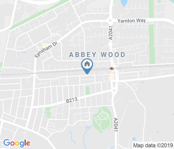 1 Bed Flat, Abbey Grove, SE2