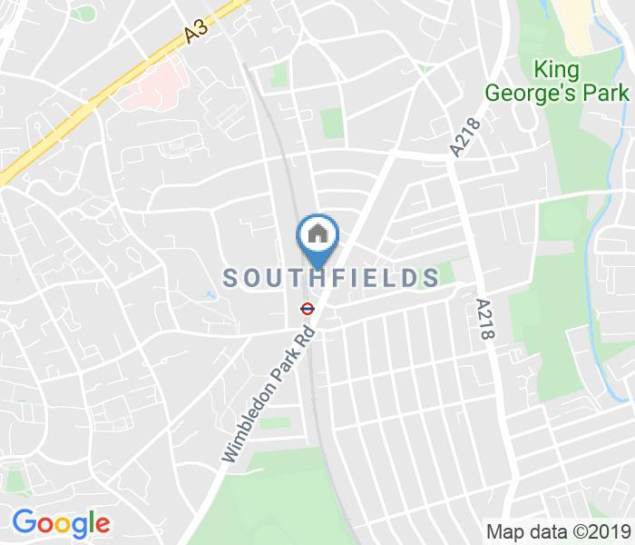 1 Bed Flat, Crowthorne Close, SW18