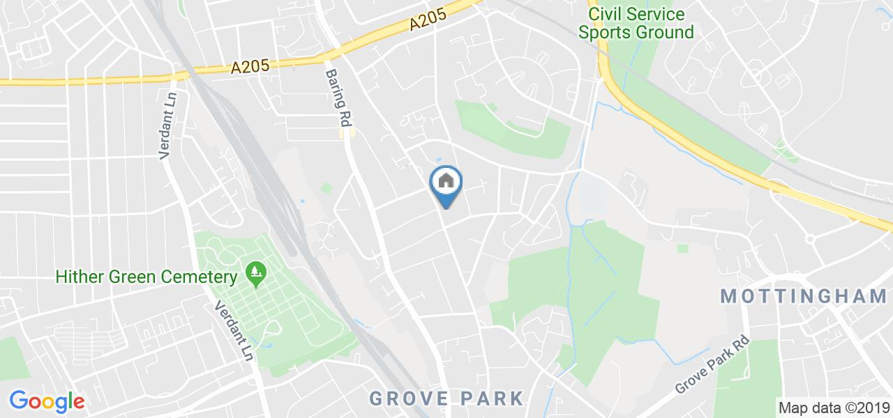 2 Bed Flat, Stanmore House, SE12