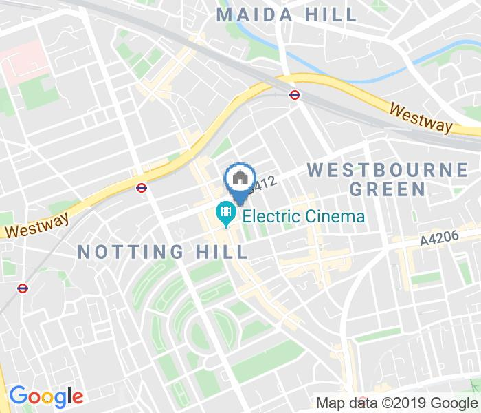 2 Bed Flat, Colville Houses, W11