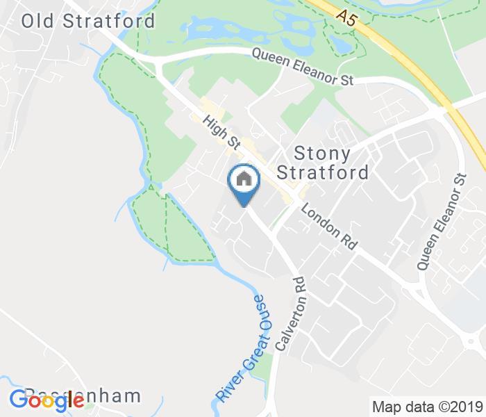 2 Bed Flat, Stony Stratford, MK11