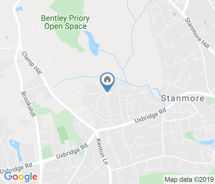 Room in a Shared House, Stanmore, HA7