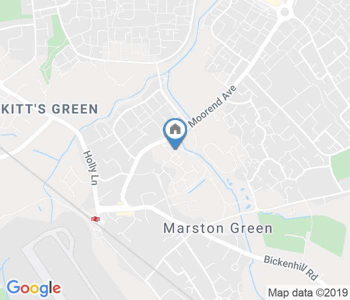 Room in a Shared House, Wavers Marston, B37