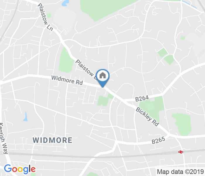 Room in a Shared House, Bromley, BR1