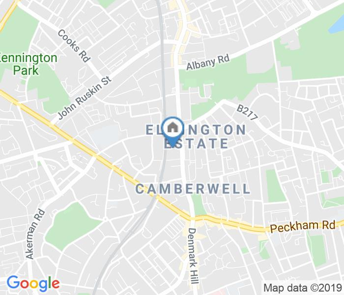 1 Bed Flat, Camberwell Road, SE5