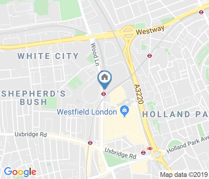 2 Bed Flat, Fountain Park Way, W12