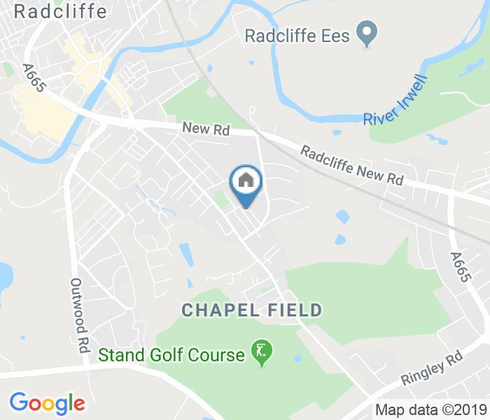 1 Bed Flat, Radcliffe, M26